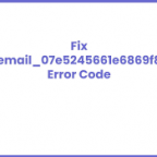 How to Fix pii_email_c0872b2275c5451a2577 mail Error? [Solved]